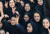 بجنورد| 19 درصد دختران از تحصیل در مقطع متوسطه باز میمانند