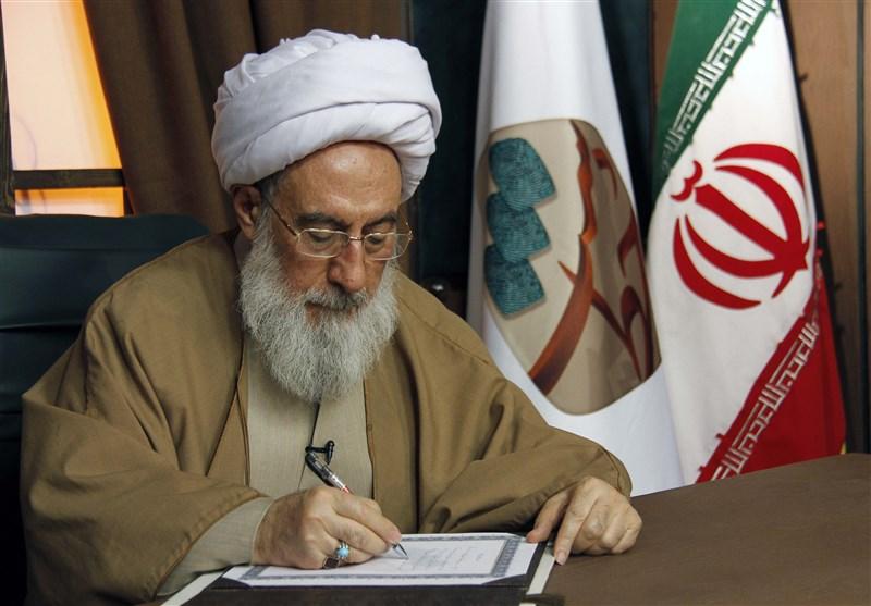 عضو مجمع تشخیص مصلحت نظام: حمله «جناح خاص» به نامه دلسوزانه آیت الله یزدی برای تضعیف ایشان است