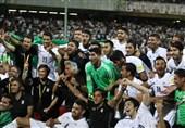 دو افتخار فوتبال ایران در سال 2017 از نگاه سایت AFC