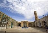 کاشان| شهرستان کاشان آمده پذیرایی از مسافران نوروزی است