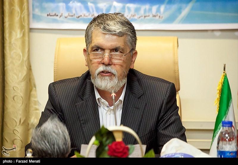 اهواز| وزیر فرهنگ و ارشاد: برخی از شهرهای کشور روی گسل زلزله فرهنگی هستند