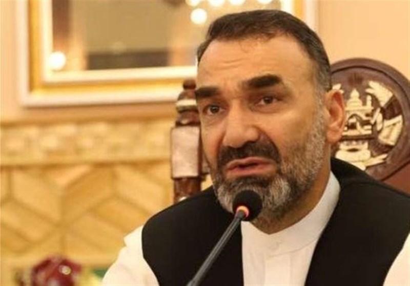 عطامحمد نور: مردم باید درباره سرنوشت افغانستان تصمیم بگیرند