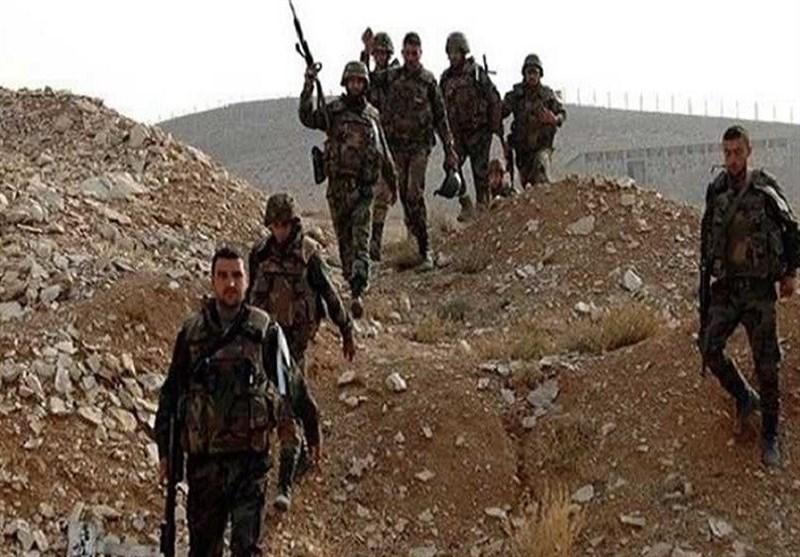 الجیش السوری یحرر مزیدا من القرى والتلال على جبهة ریفی ادلب وحماه +صور