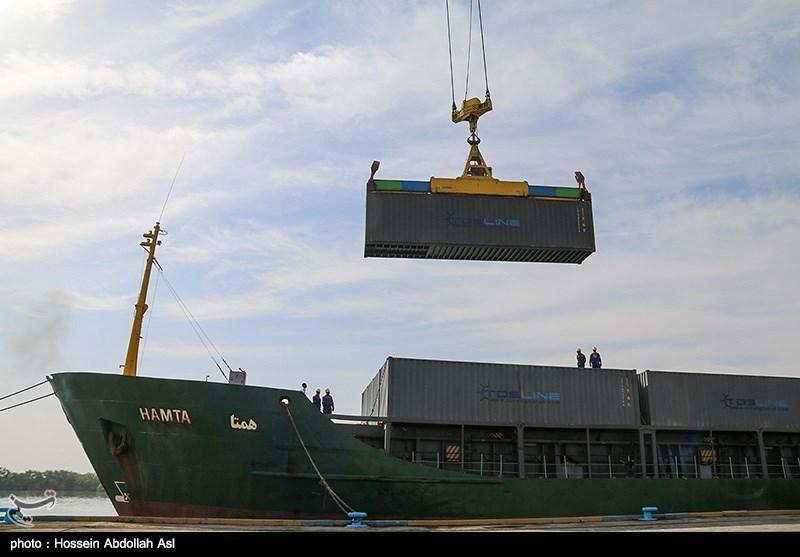 ایران تنها تولیدکننده کانتینر خلیج فارس، آسیای میانه و آفریقا