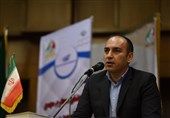 اصفهان| رئیس فدراسیون شنا: موفقیت ورزش ایران در گرو پیشرفت شنا و دوومیدانی است