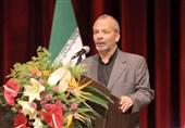 استاندار یزد: برد سلاح های ایران تا هرجا که در آن فساد و ظلم باشد میرسد