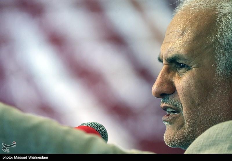 ابلاغ حکم حبس قطعی حسن عباسی با شکایت آخوندی و معاونت حقوقی دولت