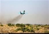 فرمانده جدید پایگاه هوایی شهید لشکری تهران معرفی شد