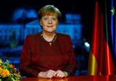 تاکید مرکل بر لزوم تشکیل سریع دولت آلمان