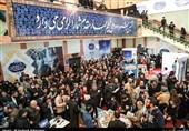 گزارش ویدیویی تسنیم از جشنواره مردمی عمار+فیلم
