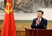تأکید رئیس جمهور چین بر توسعه اقتصادی در جریان مقابله با ویروس کرونا