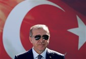 Turkey's Ruling Party Nominates Erdogan as Presidential Candidate