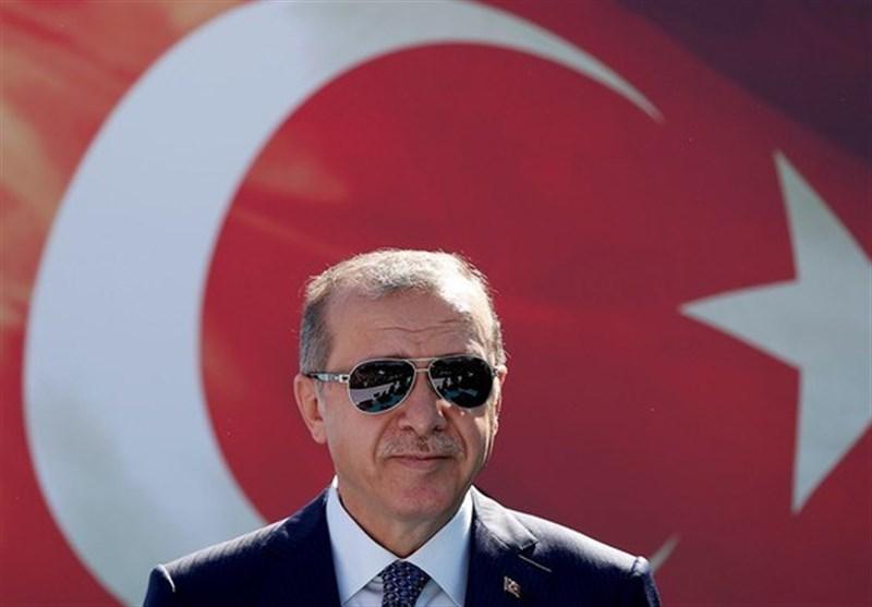 Erdogan: Turkey Wants to Walk with Africa