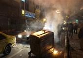 نگاهی به اعتراضات اخیر| موجسواری «اغتشاشگران» بر مطالبات بهحق مردم