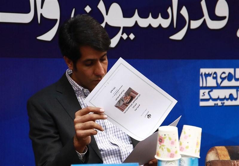 منصوری سرپرست تیم والیبال نوجوانان ایران شد