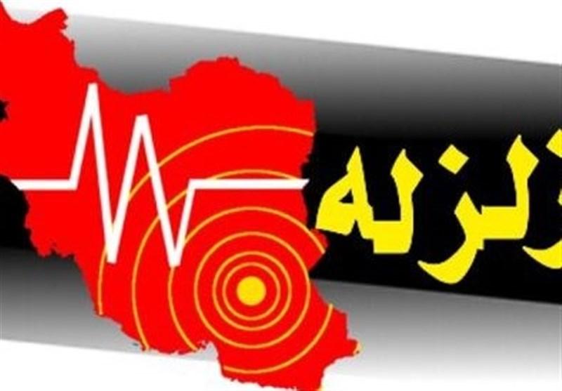 سمنان| زلزلهای به بزرگی 4.3 ریشتر مناطق مرزی استان سمنان و گلستان را لرزاند