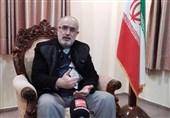پاکستان میں تعینات ایران کے ثقافتی قونصلر کی تسنیم نیوز کے ساتھ خصوصی نشست + ویڈیو