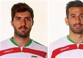 روایت نشریه المپیاکوس از افتخار ایرانیها به 2 بازیکن ملیپوش