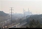 کیفیت هوای تهران همچنان ناسالم است