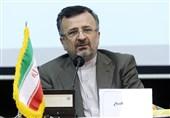داورزنی: تلاش میکنیم حق میزبانی ایران برابر تیمهای عربستانی محقق شود/ بسکتبال باید 6 برابر بودجه دولتی درآمد داشته باشد