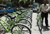 افشانی: خطوط دوچرخهسواری در تهران باید توسعه یابد