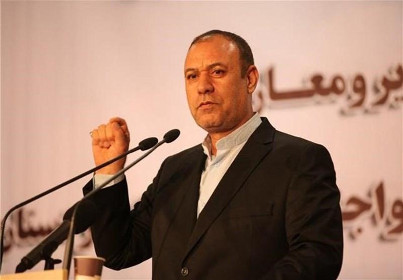 کردستان| فرماندار جدید کامیاران تا چند روز آینده مشخص میشود