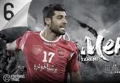 Taremi Is Brilliant for Persepolis, Iran National Team: Football Tribe