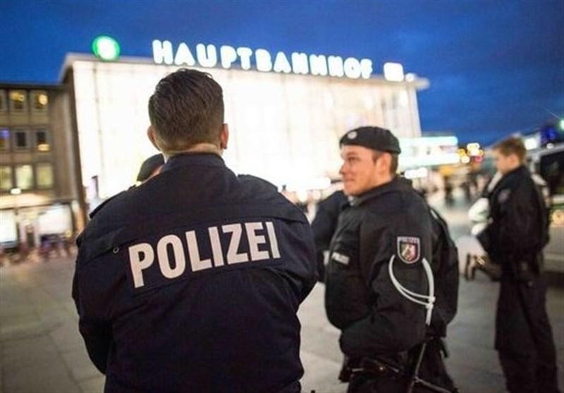 گروگانگیری و تیراندازی در «کلن» آلمان