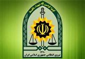 اعلام اسامی 2 مامور پلیس شهید پایتخت / آخرین وضعیت خیابان پاسداران