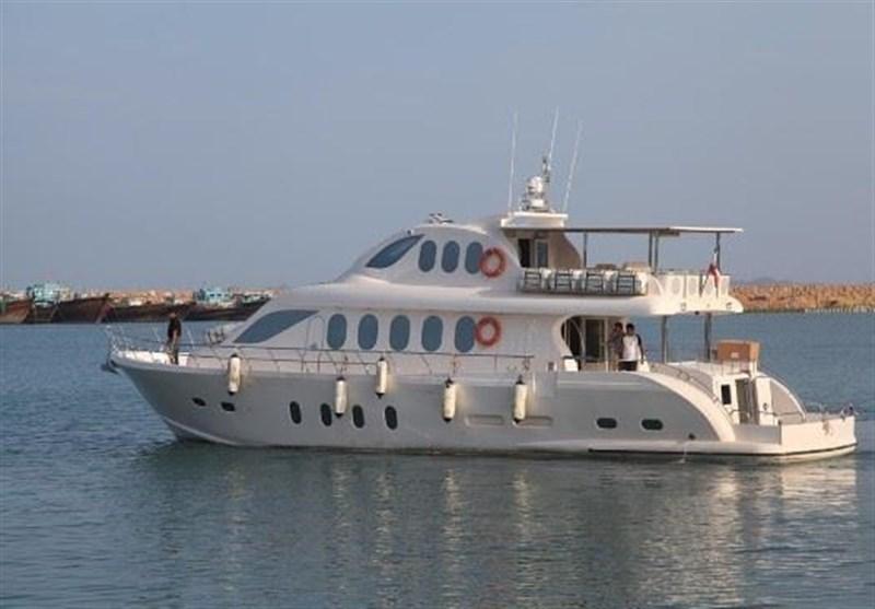 آمادگی ناوگان مسافری دریایی با ظرفیت 8هزار صندلی برای نوروز
