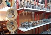 137 شرکت داخلی و خارجی در نمایشگاه لوازم خانگی مشهد حضور دارند