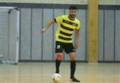 شکست ارژن شیراز مقابل مقاومت قرچک در ایستگاه پایانی