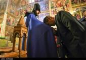 دو کار مهم ایران برای ارامنه