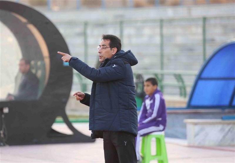 صالح: ای کاش پیکان همیشه مانند 4 بازی آخر خود عمل میکرد/ مدیران باشگاه به شکستهای ما فوتبالی نگاه کردند