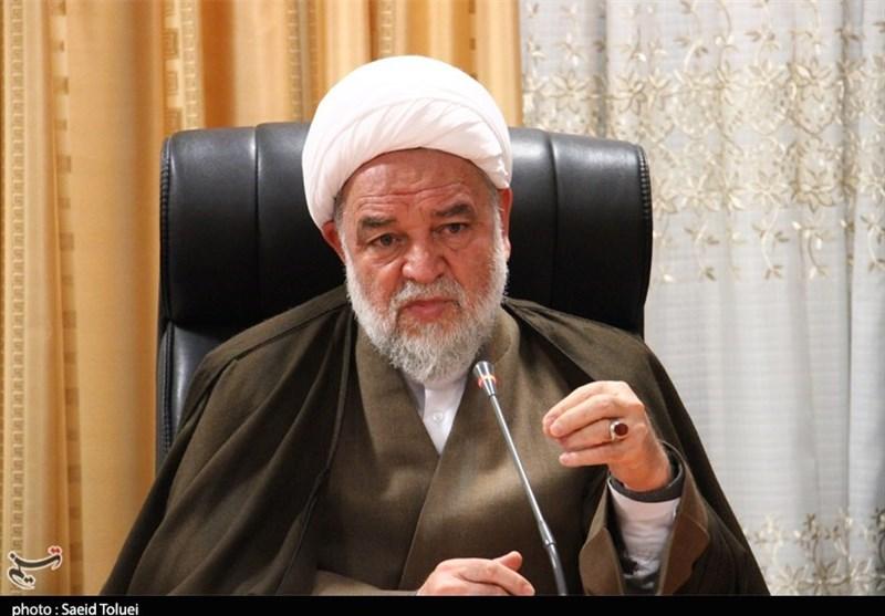 بجنورد| پیام انقلاب اسلامی سرشار از اقتدار و عزتمندی است