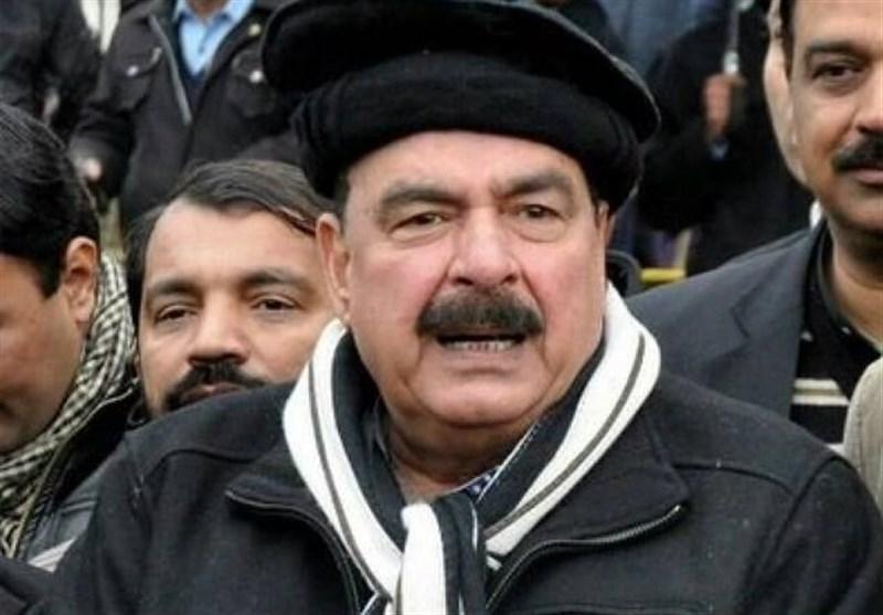 افشاگریهای تازه و جنجال آفرین وزیر راه آهن پاکستان علیه نواز شریف