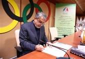 صالحی امیری قهرمانی تیم ملی فوتسال بانوان را تبریک گفت