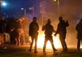 """جزئیات شهادت 3 مامور پلیس در درگیری خیابانی در پاسداران تهران/ """"قاتلان بلافاصله دستگیر شدند؛ اوضاع تحت کنترل است"""""""