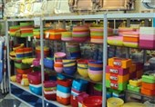 مشهد| ظروف پلاستیکی در خراسانرضوی 300 درصد افزایش قیمت داشته است