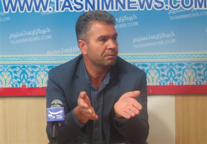 حسن شکاری/ نماینده شورای شهر بخش احمدآباد