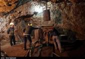 گلستان| حادثه در معدن قشلاق آزادشهر؛ کارگر زخمی به بیمارستان تهران منتقل شد