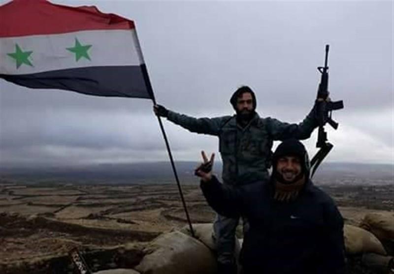 تحولات سوریه | نزدیکشدن ارتش به مهمترین پایگاه النصره در ادلب / سردرگمی و اضطراب در صفوف گروههای تروریستی