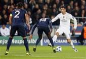 تیم منتخب سال 2017 اکیپ در قبضه رئال مادرید و پاریسنژرمن