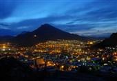 مشاهدات خبرنگار تسنیم در استان لرستان؛ آرامش کامل در شهرهای لرستان برقرار است