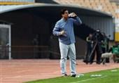 خداحافظی باشگاه پدیده با مهاجری و معرفی مربی جدید تا چند روز آینده