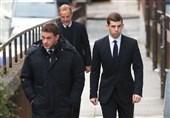 حکم مدافع لیورپول مبنی بر ضرب و شتم نامزدش صادر شد