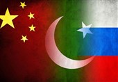 Russia, China Stand behind Pakistan