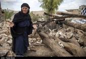 کرمانشاه پس از 50روز/حمایت روانی از زلزلهزدگان فقط تا 75روز دیگر