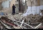 کرمانشاه| 1200 واحد مسکونی در مناطق زلزلهزده دالاهو به بهرهبرداری رسید