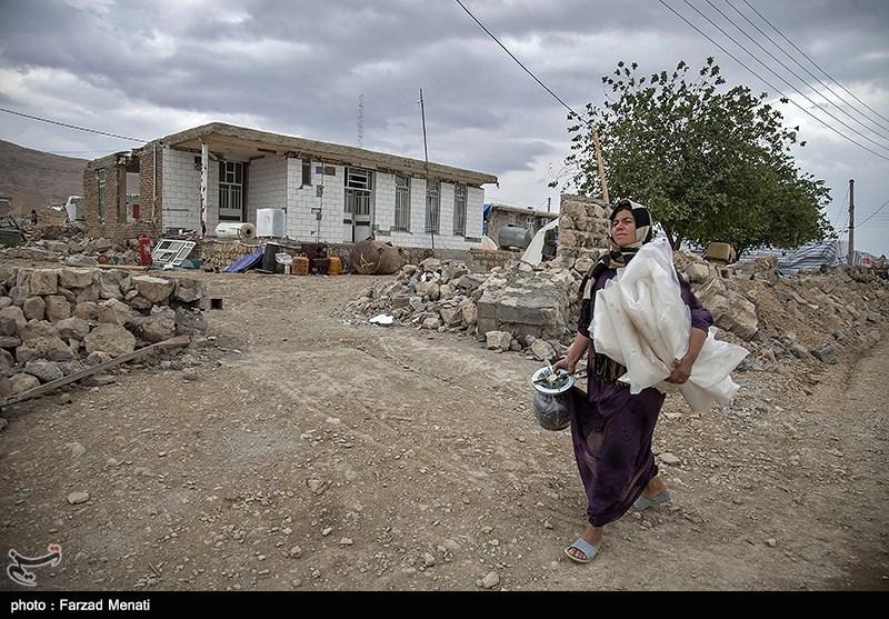 3000 واحد مسکونی بازسازی شده در مناطق زلزلهزده استان کرمانشاه افتتاح میشود
